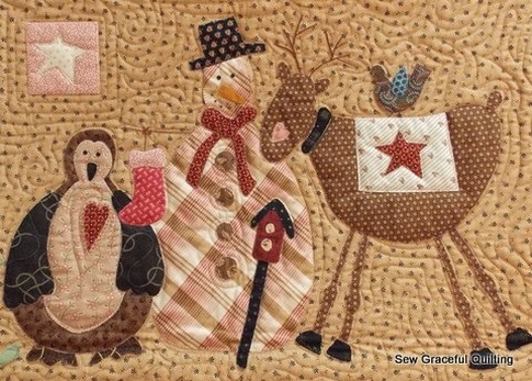 Permalink to Elegant Sew Graceful Quilting Gallery
