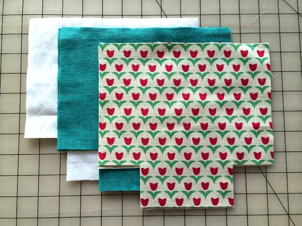 sew pretty how to sew a makeup bag Interesting Quilted Makeup Bag Pattern