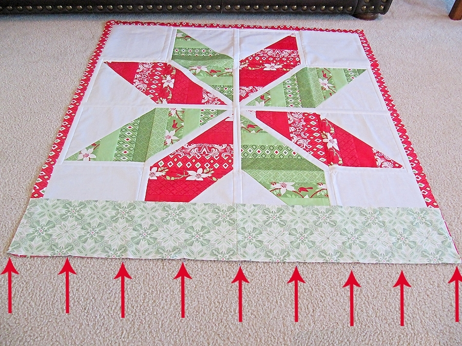 sewing a border on a quilt quilt design creations Modern Sewing A Border On A Quilt Inspirations