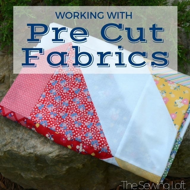 sewing with pre cut fabrics the sewing loft precut quilting Stylish Stylish Precut Quilting Fabric