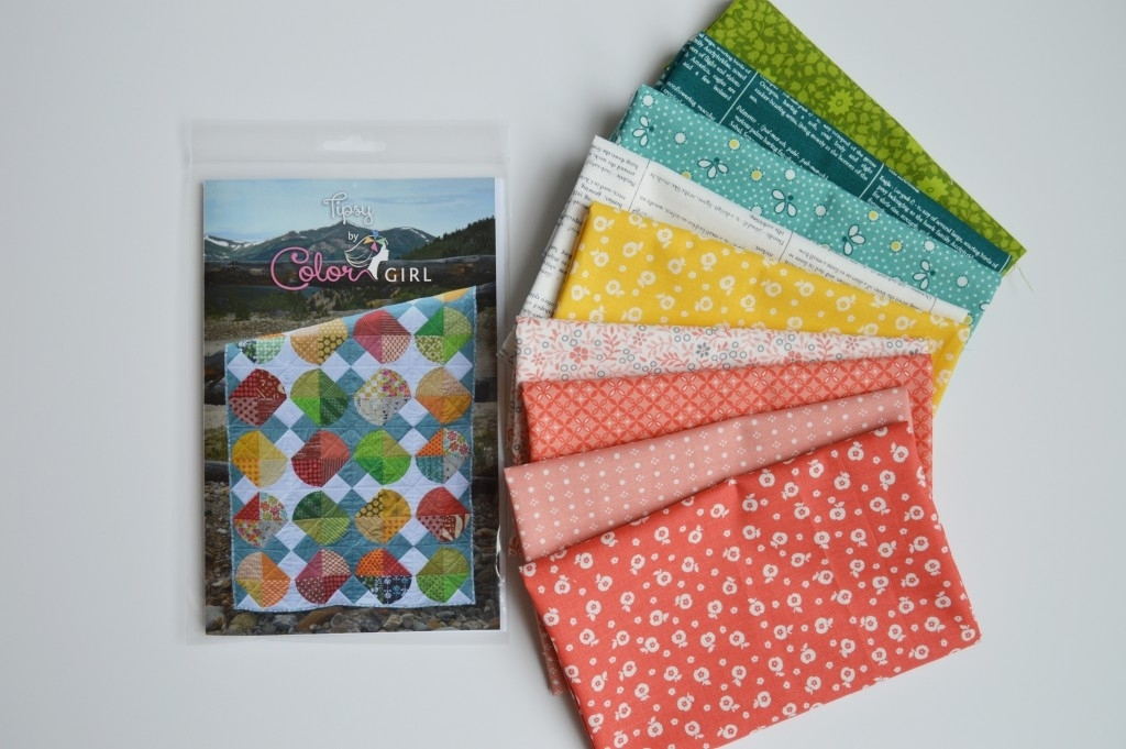 sharing quilt market a giveaway color girl quilts sharon Modern B Right On Quilting Sewing & Vacuum Brighton Co Gallery