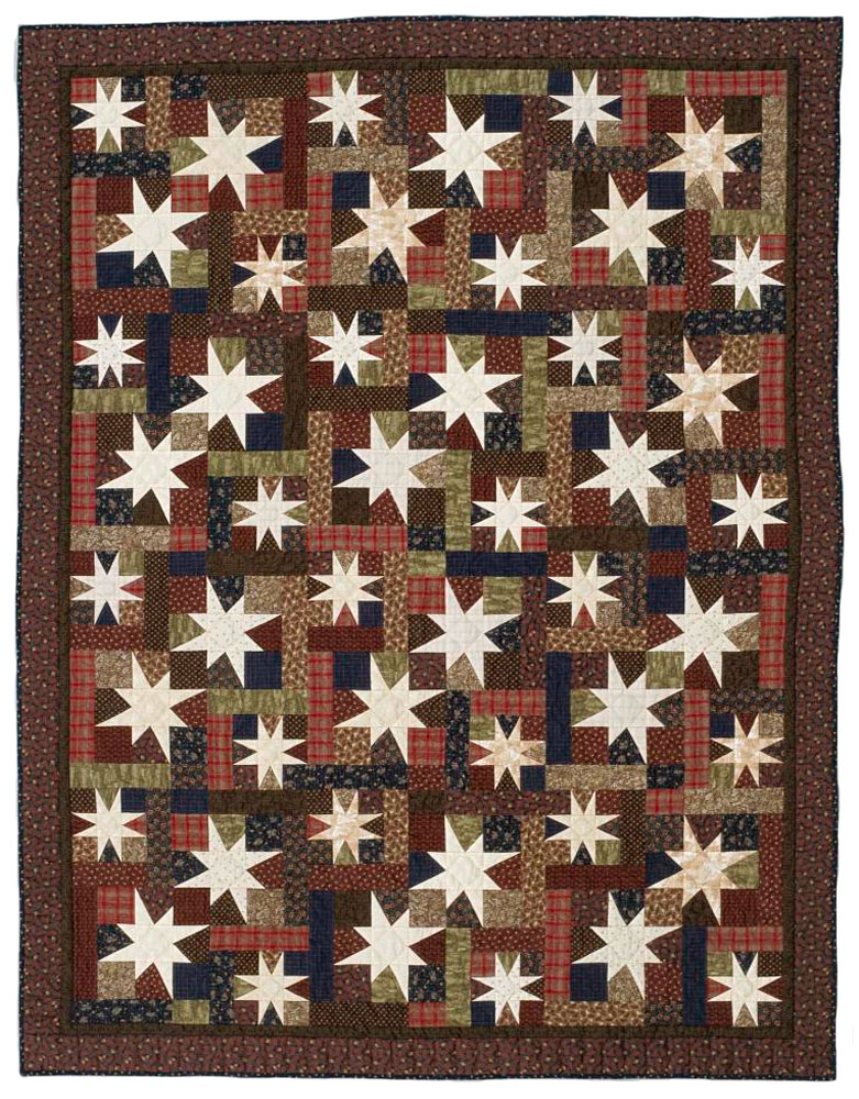 shimmer Elegant American Patchwork And Quilting Patterns