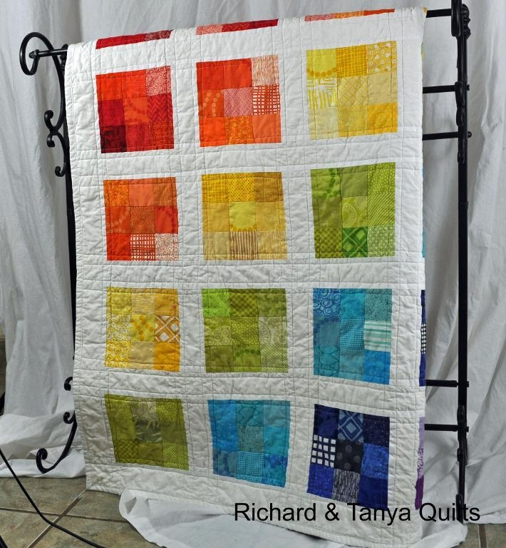 simple quilt blocks to stitch up on bluprint Elegant Simple Quilt Block Patterns Gallery