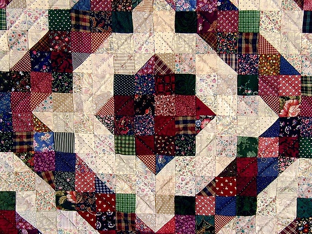 split nine patch quilt marvelous ably made amish quilts Split Nine Patch Quilt Pattern Gallery