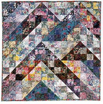 Permalink to Split Nine Patch Quilt Pattern Gallery