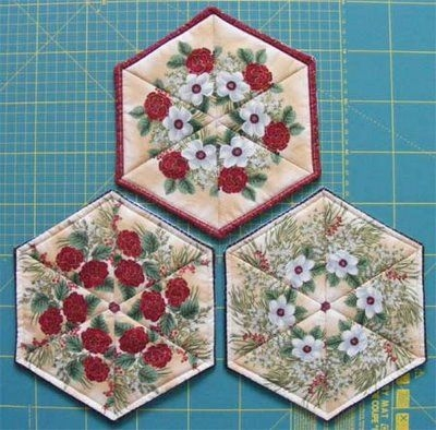 stackandwhackkaleidoscopequilt made these kaleidoscope Stylish Stack And Whack Quilt Patterns Inspirations