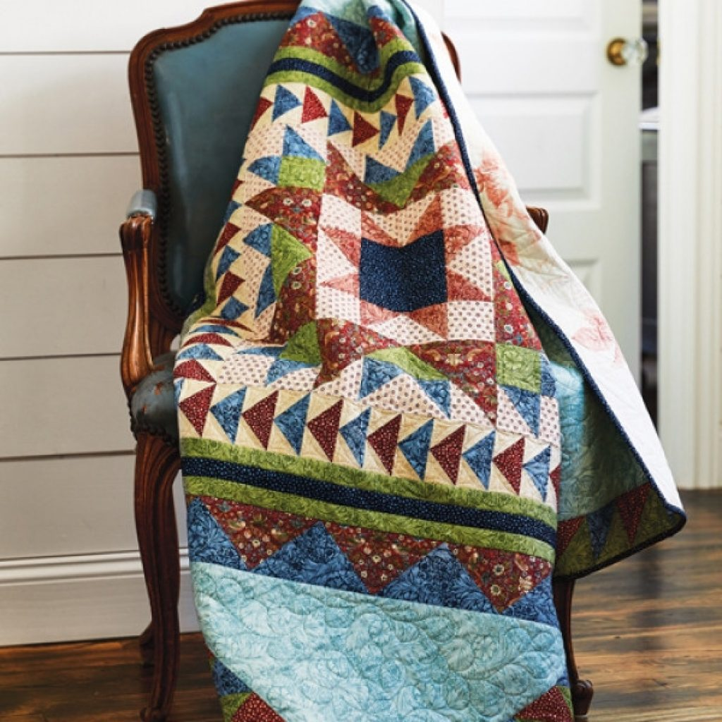 star nouveau quilt pattern download Cozy Quilt Patterns To Download Gallery