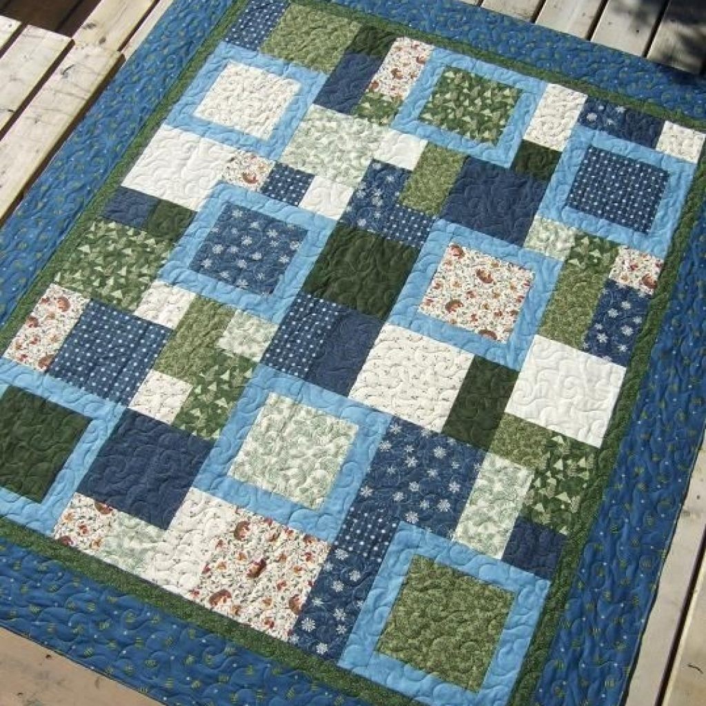 tamarack shack northern palette quilts quilts twister Stylish Perfect Ten Quilt Pattern
