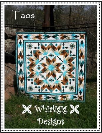 taos quilt pattern Interesting Quilting Ideas For Taos Block Of The Month
