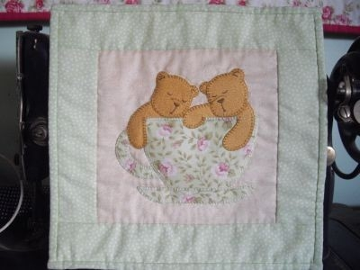 teddy bear quilts quilting gallery Unique Teddy Bear Applique Quilt Pattern Inspirations