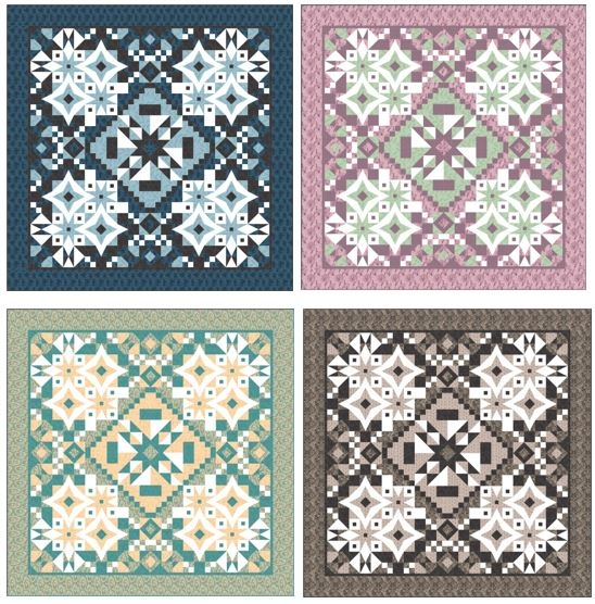the designing of a downton abbey quilt a guest post Interesting Downton Abbey Quilt Patterns Inspirations