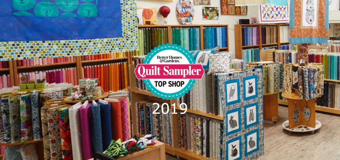 the heart of albuquerques modern and contemporary quilting Interesting New Quilting Fabric Stores Ideas Gallery