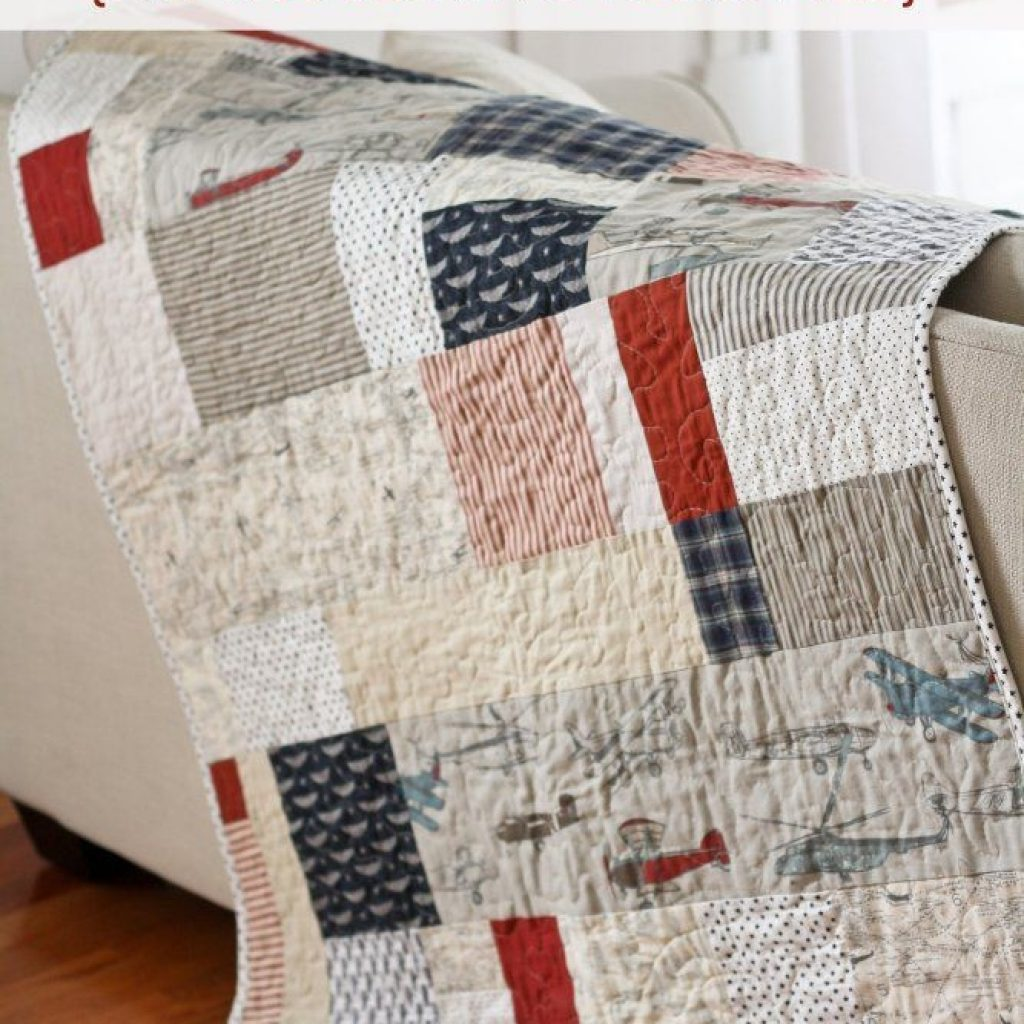 the lazy quilters quilt no measuring required your best Unique No Sew Quilt Patterns Gallery