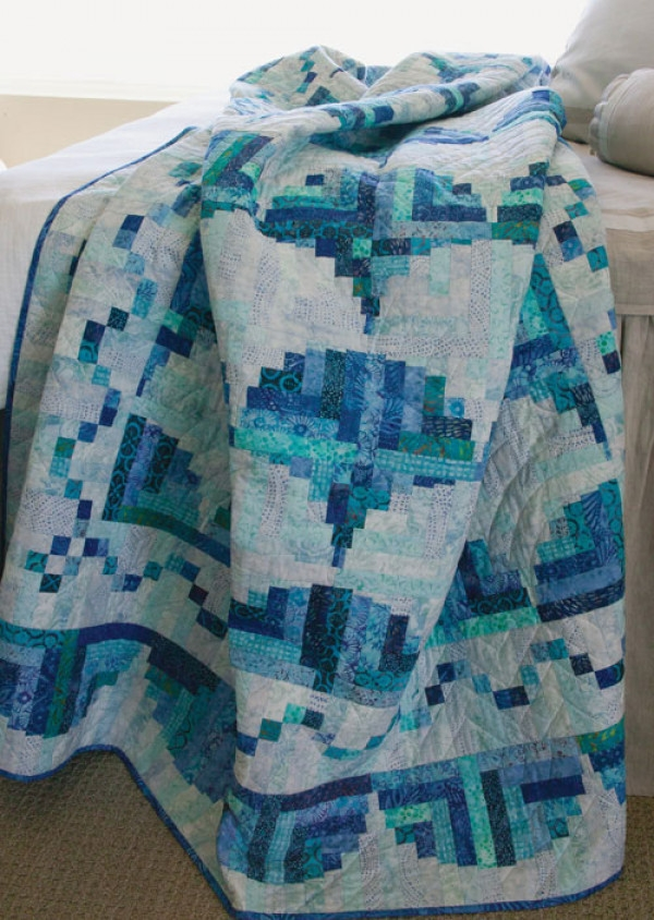 the sea quilt pattern download Cozy By The Sea Quilt Pattern Gallery