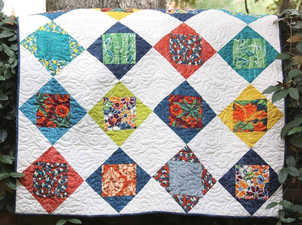 the ultimate list of 53 patchwork quilt patterns Elegant Patchwork And Quilting Patterns Gallery