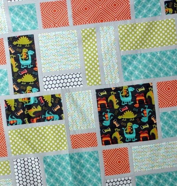trendy quilt patterns for large prints designs quilt pattern Stylish Quilt Patterns For Large Prints
