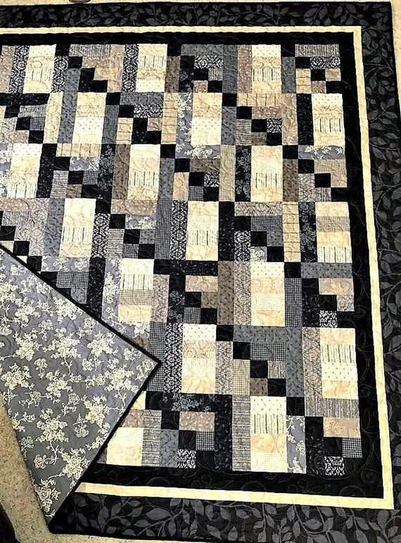 try this easy pdf quilt pattern which uses 2 12 strips 2 1 2 Strip Quilt Patterns