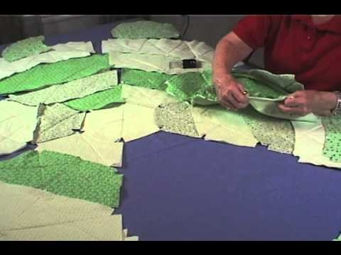 turtle rag quilt Interesting Turtle Rag Quilt Pattern Inspirations