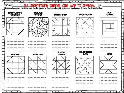 underground railroad quilt codes nonfiction stories and the Cool Underground Railroad Quilt Code Patterns