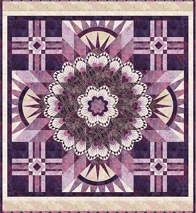 victorian star quilt pattern sue beevers Cozy Victorian Quilt Patterns Inspirations