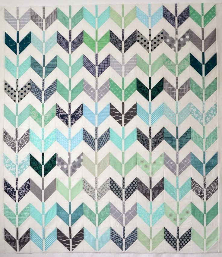 vintage modern quilts pattern co hyacinth quilt designs a Stylish Vintage Modern Quilt Patterns Inspirations