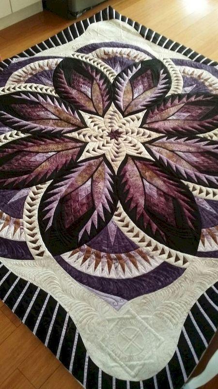 vintage rose cl1406122 quilt blanket Elegant Vintage Rose Quilt Gallery