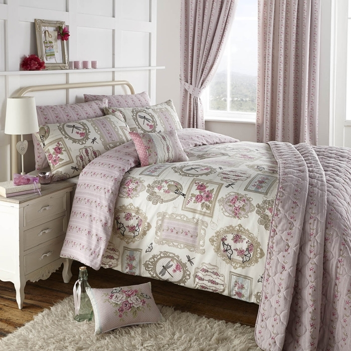 vintage style duvet covers uk sweetgalas with cover sets Interesting Vintage Style Quilt Covers