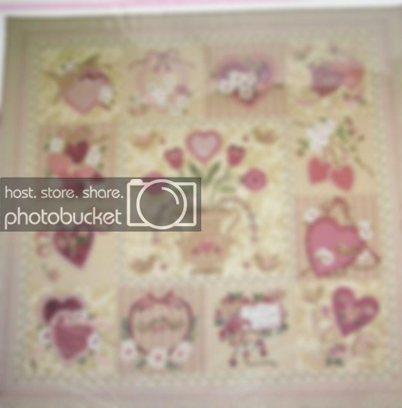 vintage valentinequilt patternverna mosquera on popscreen Elegant Vintage Valentine Quilt Pattern Verna Mosquera Inspirations