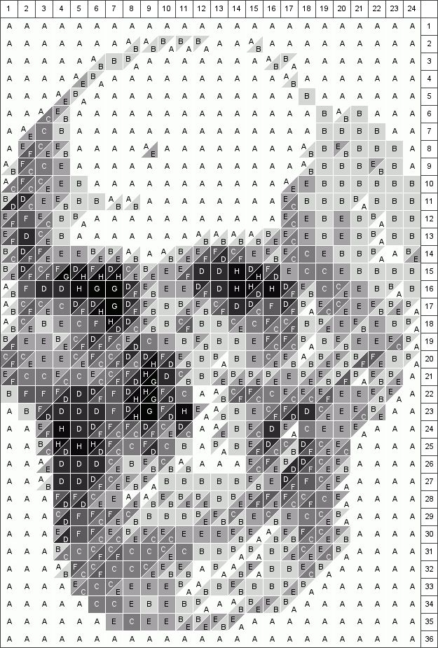 vna quilt pattern maker patchwork skull in case either of my Stylish Patchwork Quilt Pattern Generator Inspirations