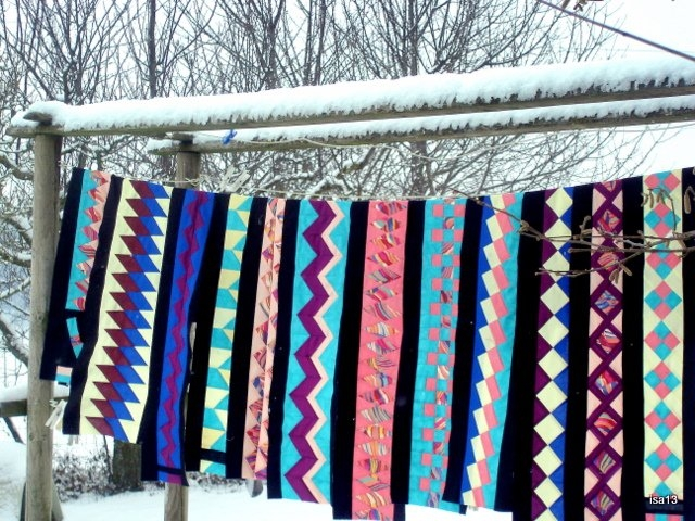 where can i learn about native american patterns for quilts Seminole Quilting Patterns Inspirations
