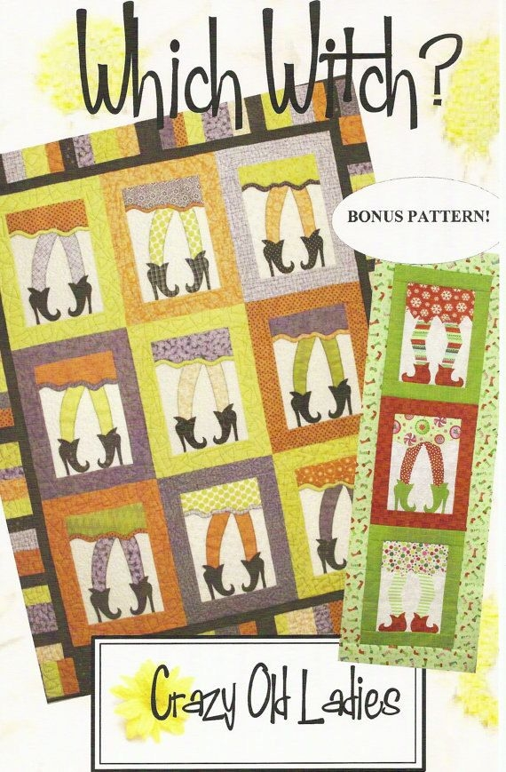 Permalink to Crazy Old Ladies Quilt Patterns Inspirations