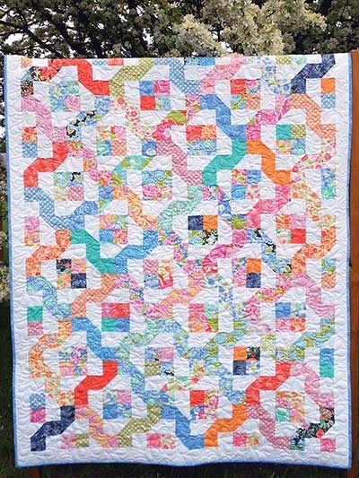 Permalink to Interesting Nine Square Quilt Patterns