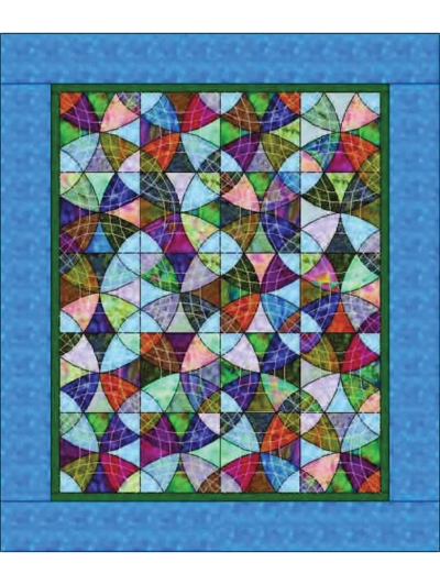 winding ways quilt pattern Unique Quilt Pattern Winding Ways Gallery