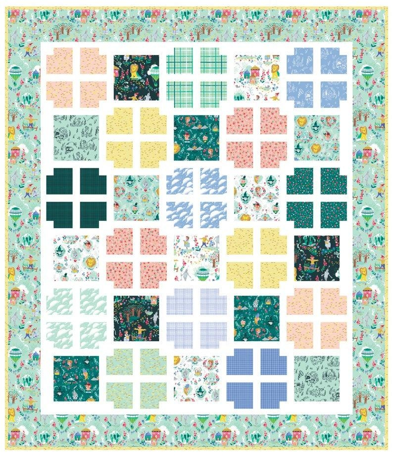 window pane quilt pattern lindsey weight of primrose cottage quilts modern geometric quilt fat quarter friendly Cool Window Pane Quilt Pattern Inspirations