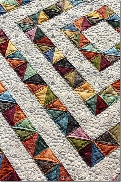 beautiful quilt made using missouri quilt companys Cool Designing Quilt Patterns Gallery