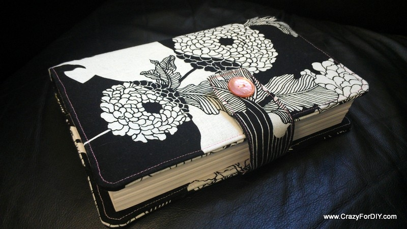 fabric bible cover crazy for diy Stylish Quilted Bible Cover Patterns Gallery