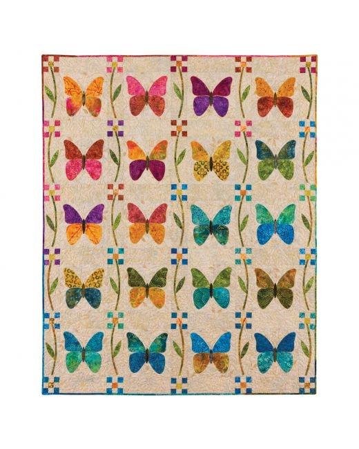 go butterfly patch quilt pattern edyta sitar Elegant Edyta Sitar Quilt Patterns Inspirations
