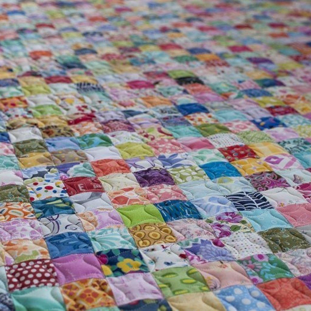 postage stamp quilt postage stamp quilt scrap quilt Stylish Postage Stamp Quilt Pattern Inspirations