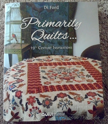 quiltmanias primarily quilts di ford book Modern Vintage Style Quilts Gallery