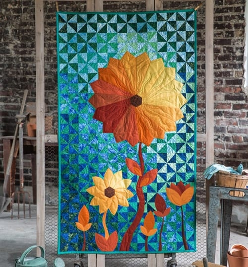 10 contemporary quilts that will inspire you to quilt again Unique Contemporary Quilts Patterns Inspirations