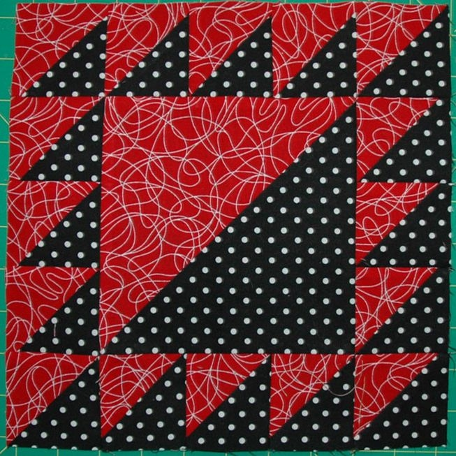 10 inch patchwork quilt block patterns Cool 10 Inch Quilt Block Patterns