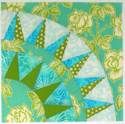 12 new york beauty block for quilt in progress block 8 12 New York Beauty Quilt Block Patterns Inspirations