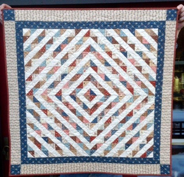 barn raising Cool Barn Raising Quilt Pattern Inspirations