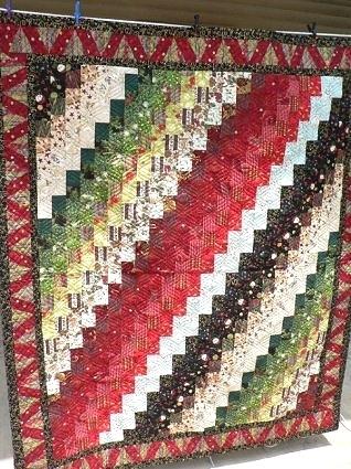 circlelord 2012 quilt show g189 carmen tesch quick trip Cool Quick Trip Quilt Pattern Gallery
