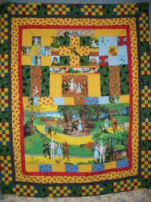 colleens follow the yellow brick road quilt Elegant Yellow Brick Road Quilt Pattern Inspirations