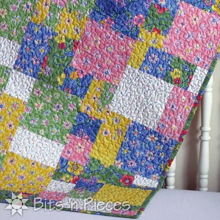 Crazy Eights Quilt Pattern Gallery