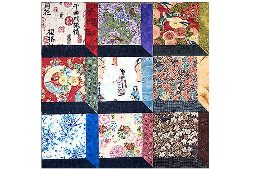 Permalink to Interesting Easy Attic Windows Quilt Block Pattern Inspirations