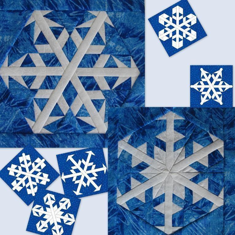free snowflake quilt pattern frozen quilt pattern ideas Stylish Snowflake Quilt Patterns