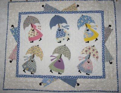 girl pattern quilt umbrella grecian patterns quilt Elegant Umbrella Girl Quilt Pattern