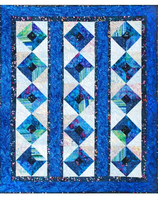go batik squares quilt pattern Cool Quilt Patterns Using Squares Gallery